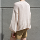 <数量限定再入荷>summer knitcardigan