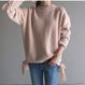 ribbon sweet pinkknit