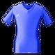 【お届けまで3〜4週間】FT5143ジュニアストレッチ半袖シャツ 15カラー