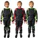 ORG kart suit for KIDS キッズレーシングスーツ(JAF公認)