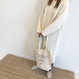 cable knit onepiece