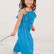 刺しゅう入り遊び (3か月~6歳)  ブルー