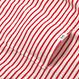 【Lee】T- SHIRTS(Navy×White)/Tシャツ 七分袖(ネイビー×ホワイト)