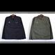 【完全受注生産商品】iA Custom Military Jacket(BLACK/KHAKI)-メタルピンズ付き【4月1日まで】
