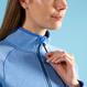 1493W Women's Knit Fleece Jacket