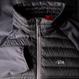 1064 Men's Hybrid Down Jacket