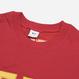 1998-Crewneck Sweater – Red