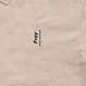 Over polo shirts-BEIGE