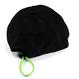 Tokyo debut ball cap-black