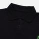 Over polo shirts-BLACK