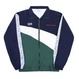 Wave Track-Jacket – Navy