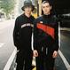 Wave Track-Jacket – Black