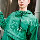 Anti Damn Anorak-Jacket – Green
