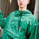 Anti Damn Anorak-Jacket – Green