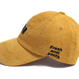 1998 Ball Cap – Yellow