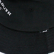 M.O.Y Bucket Hat – Black