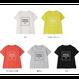 シンプルオシャレロゴTシャツ2色