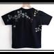【手刺繍】「Libya」_20180511_7.1オンス へヴィーウェイトTシャツ