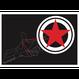 【機械刺繍】 M02_Shooting・・キャンパスサコッシュ