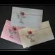 【ロウ引き紙ブックカバー】蛙A_文庫・新書サイズ対応