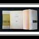 【ロウ引き紙ブックカバー】ねこA_文庫・新書サイズ対応