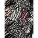 【手刺繍】黒い春