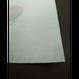 【ロウ引き紙ブックカバー】骸骨_文庫・新書サイズ対応