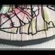 【手刺繍】elements