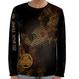 SAMURAI SHOGUN Tokugawa long sleeve T-shirt