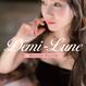 藤田真紀子1stアルバム「Demi-Lune ~半月~」デュミ ルネ