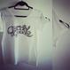 NEW! Gabrielgabriel Logo T-shirt