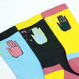 Feel Socks by nigamushi