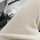 EC モヘア風ふわふわタイトミモレ丈スカート 3色