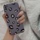 レオパード6種iphone/スマホケース