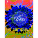 GASS FLOWERS-Tee-B-ORGANIC