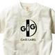 GASS LABEL-Tee-D-ORGANIC