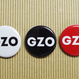 BADGE:GZO SET