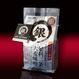 ●足利二条大麦味噌 純正味噌(大/750g)【2個まで】