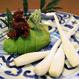 ●足利二条大麦味噌 純正味噌(小/400g×3個/化粧箱)