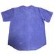 【値下げ】Supreme Corduroy Baseball Jersey Purple L 18SS 【中古】