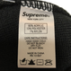Supreme Reflective Big Logo Beanie Black 18AW その1 【新品】