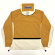 Supreme 2-Tone Zip Up Jacket Gold M 18AW 【中古】