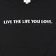 LIVE THE LIFE L/S TEE リブザライフ ロンT