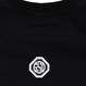 ANARCHY  DUCK  T-Shirts  BLACK