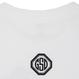 5FACE  RABBITS  T-Shirts  WHITE
