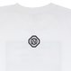 Hand Sign T-Shirts WHITE
