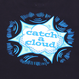 CATCH  A  CLOUD  C/N  SWEAT  SHIRT キャッチ ア クラウド スウェットシャツ