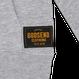 GSD BOX  LOGO  P/O  HOODIE GRAY GSD ボックスロゴ パーカー