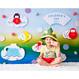 ◆数量・期間限定      おうち写真館 金太郎  misora *名入れ無し【Lサイズ:縦1030 × 横1456 mm】