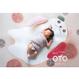 ★数量限定 おうち写真館 babybear hidamari *名入れあり